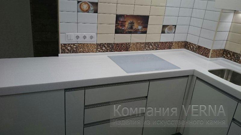 Столешница полимер стеновая панель и столешница амрит дсп для кухни в спб